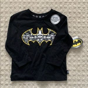 Other - NWT Batman Longsleeve